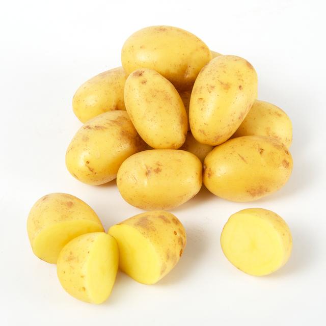 Baby Potatoes 2kg