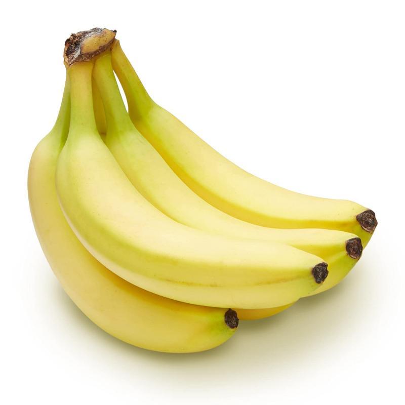 Bananas KG (6-8 bananas)