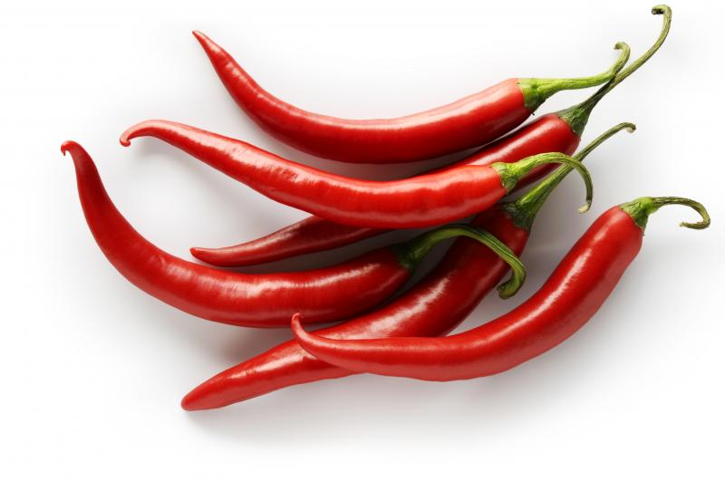 Chillies Mixed 50gr