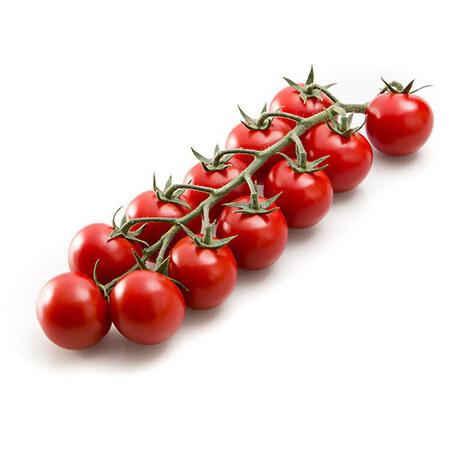 Cherry Vine Tomato (Dutch) 250gr