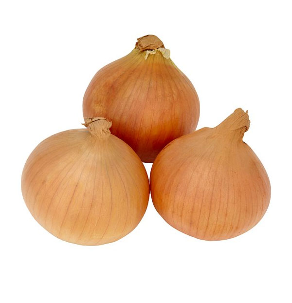 Onions (Medium - Dutch) 1kg