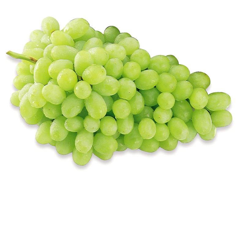Grapes (Seedless)  500gr