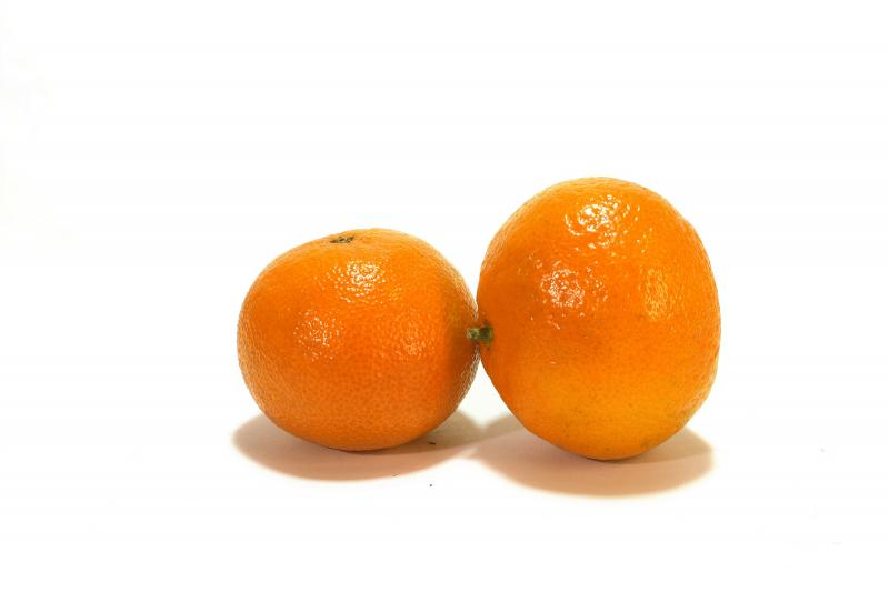 Satsuma Easy Peel Orange