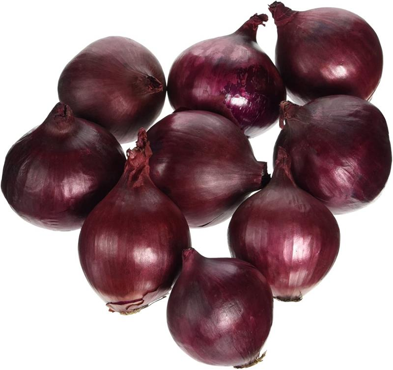 Onions (Red) 500gr