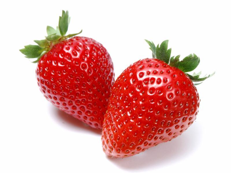 Strawberry 500gr